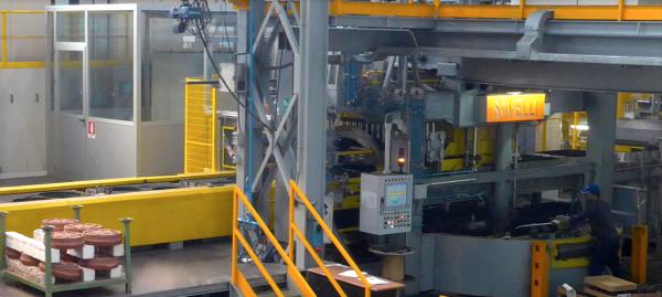 SAVELLI molding machine web0