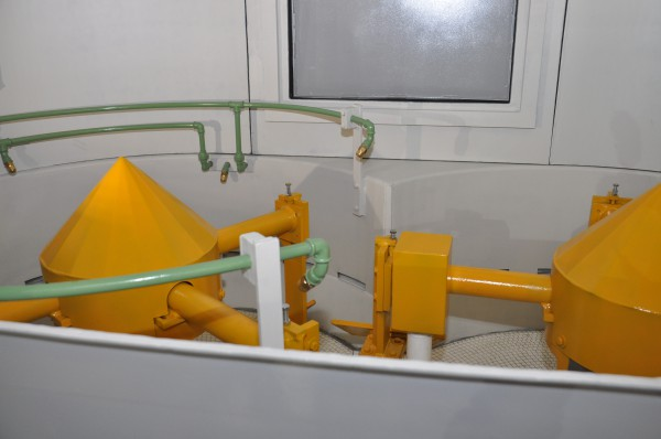 SAVELLI sandcooler internal1