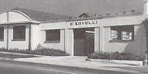 Savelli '50 - '60