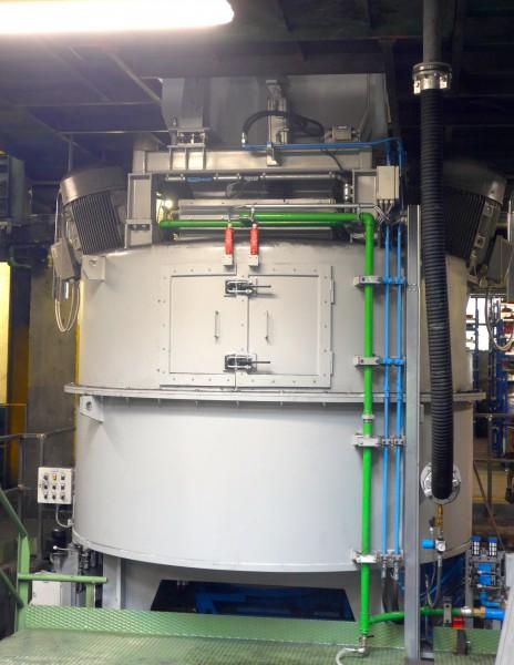 SAVELLI SGMT3200 sand mixer in Glisenti1