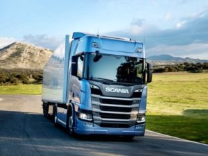 SCANIA selects Formimpress® from KÜTTNER SAVELLI » Küttner